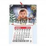 Calendario com Ilhos